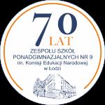 logo_jubileusz_zsp9