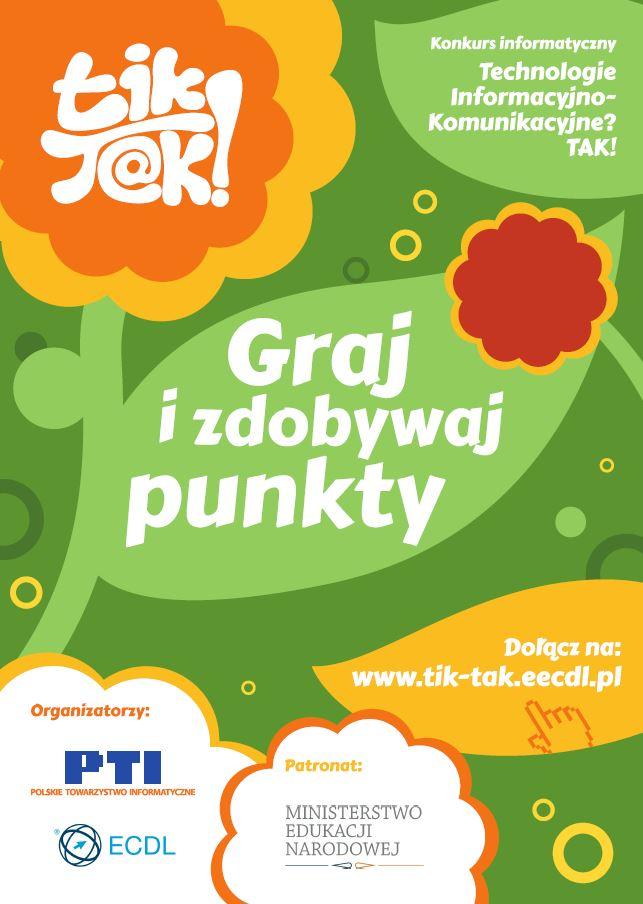 plakat_tiktak