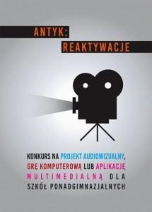 Plakat konkursu