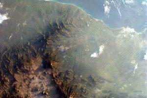 wschodnie wybrzeże Meksyku 19.23° N, 96.16° W