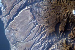 pd. Peru – ok. Kanionu Colca 15.50° S, 72.36° W
