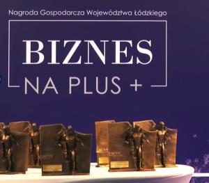 Nagroda Biznes Plus
