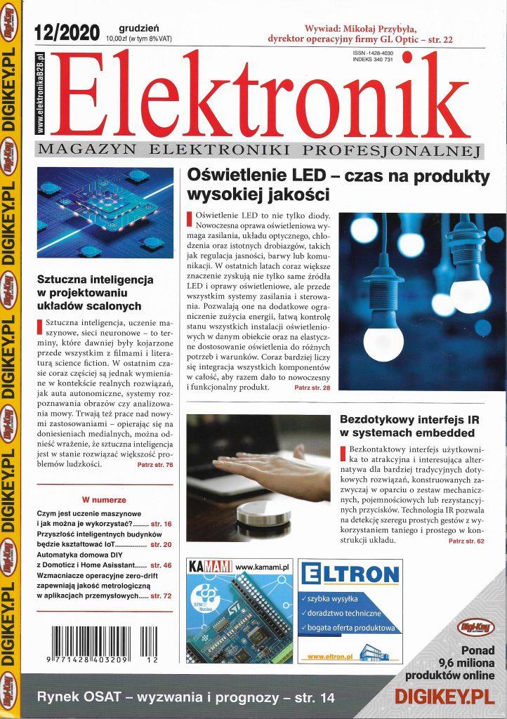 Okladka_Elektronik_2020_nr 12