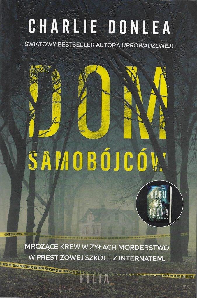 Donlea_Dom samobojcow_okladka