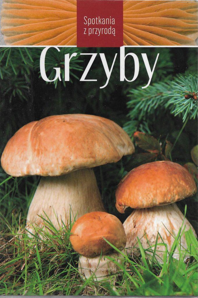 Grzyby_okladka ksiazki