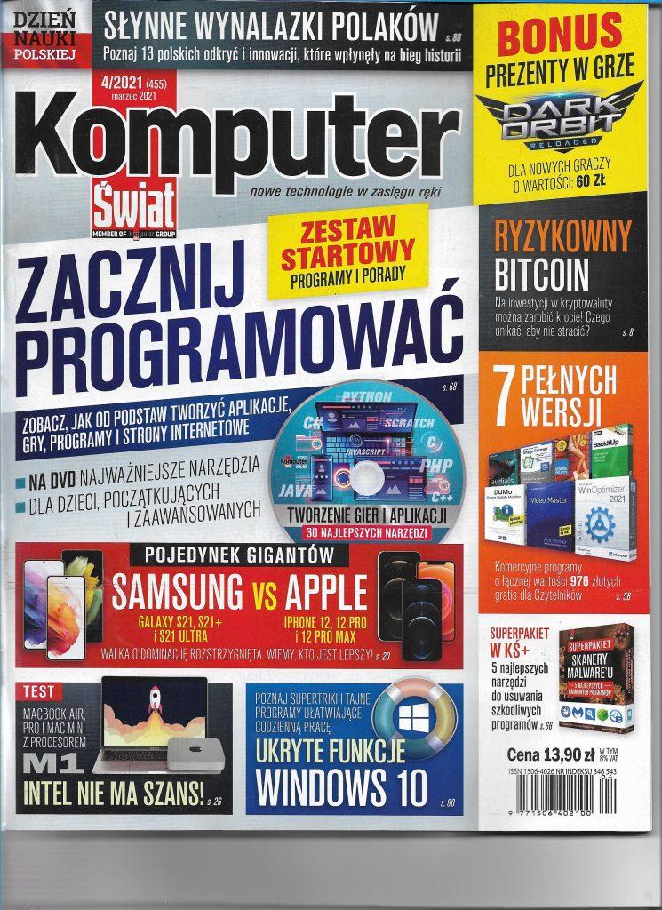 Komputer Swiat_2021_04