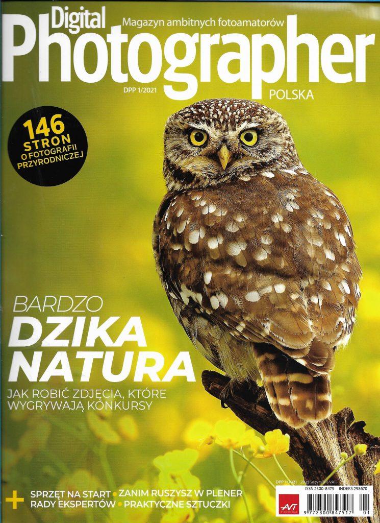 Digital Photographer_2021_nr 1_okladka