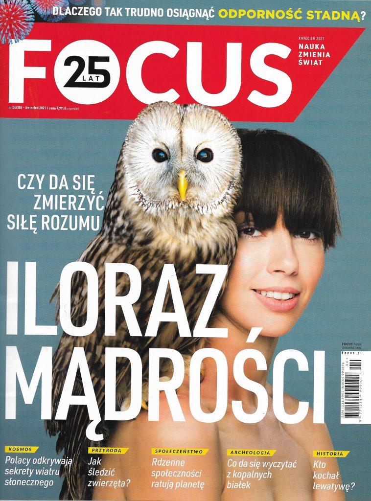 Focus_2021_nr 4_okladka