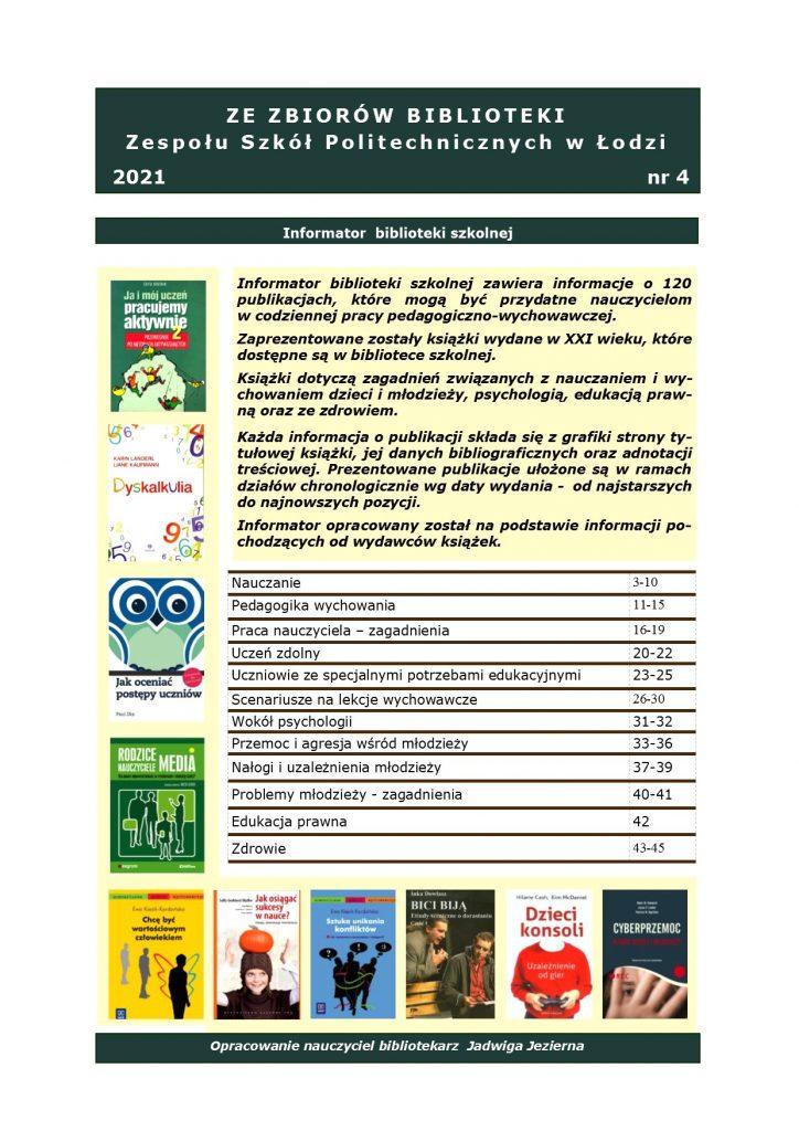 Informator biblioteki_okladka